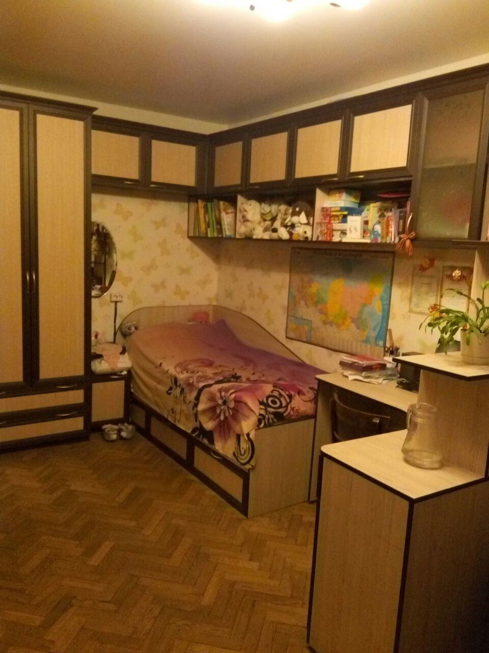 5f961ad4e7acd Санкт-Петербург, ул. Кубинская, 14 - продажа 1-комнатной квартиры 31 кв.м.